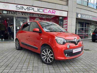 occasion Renault Twingo III 0.9 TCe 90 Energy Intens