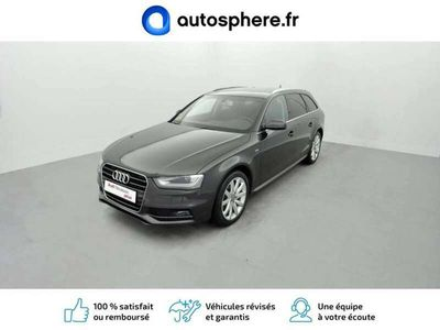 occasion Audi A4 AVANT 2.0 TDI 150 Clean Diesel Ambition Luxe