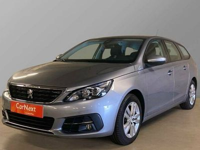 occasion Peugeot 308 SW BlueHDi 130ch S&S EAT6, Active Business