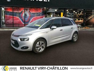 occasion Citroën C4 Picasso C4 PICASSO - BlueHDi 150 S-amp;S Exclusive EAT6