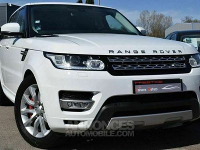 occasion Land Rover Range Rover Sport 3.0 SDV6 306CH HSE