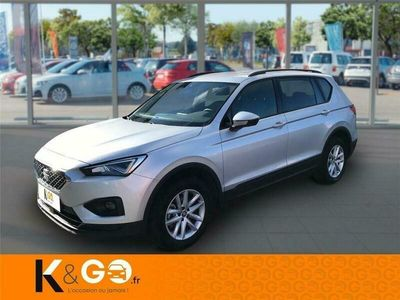 occasion Seat Tarraco 2.0 TDI 150 CH START/STOP DSG7 4DRIVE 5 PL Style business