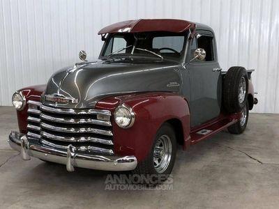 occasion Chevrolet Pick-Up 3100V8 1953 prix tout compris