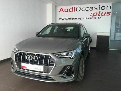 occasion Audi Q3 S line 35 TFSI 110 kW (150 ch) S tronic