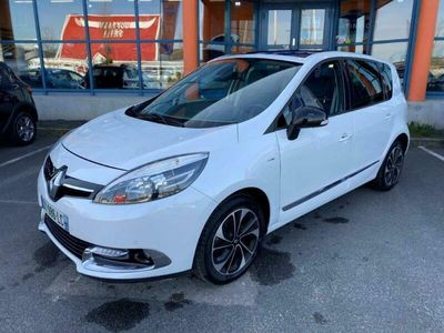 occasion Renault Scénic III 1.5 Energy dCi 110 CH BOSE + TOIT OUVRANT Diesel