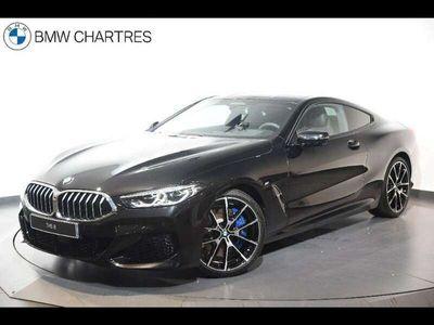 occasion BMW 840 Serie 8 dA 320ch xDrive M Sport