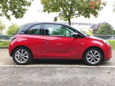 occasion Opel Adam 1.4 Twinport 87 ch S/S Black Edition