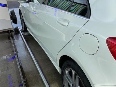 occasion Mercedes 200 Classe A InspirationCDI BlueEFFICIENCY