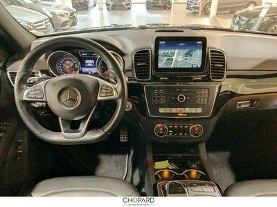 occasion Mercedes GLS350 d 4MATIC Executive