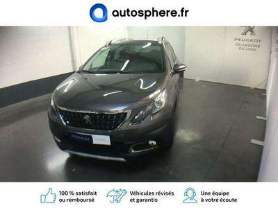 occasion Peugeot 2008 1.2 PureTech 130ch Allure S&S