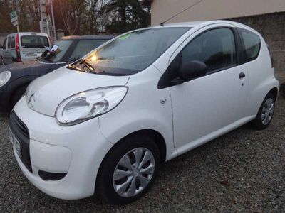 occasion Citroën C1 ESSENCE 1.0i Airdream Attraction