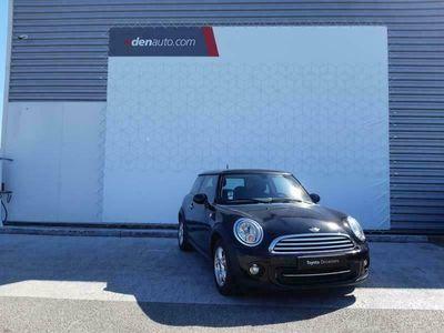 occasion Mini Cooper R56 122 ch