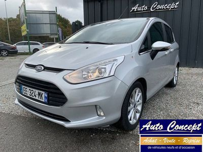 occasion Ford C-MAX II 1.5 TDCi 95ch Stop&Start Titanium