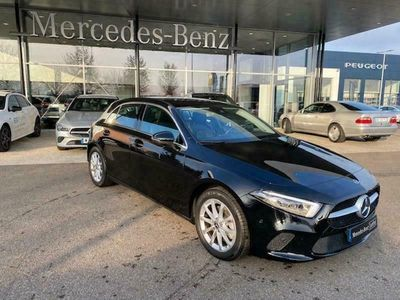 occasion Mercedes A220 d