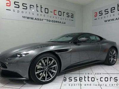 occasion Aston Martin DB11 5.2 V12 *Technology+ *B&O*360*Mwst
