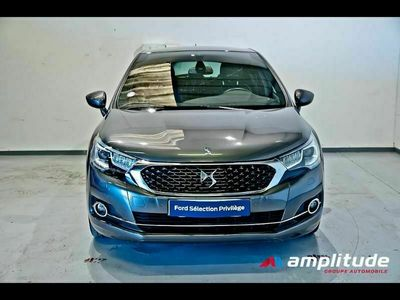 occasion DS Automobiles DS4 THP 165ch Sport Chic S&S EAT6