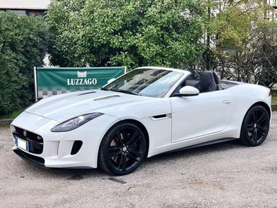 occasion Jaguar F-Type S (2014)