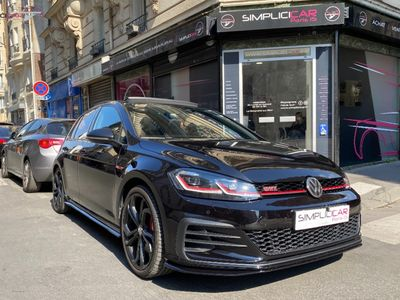 occasion VW Golf 2.0 TSI 290 DSG7 GTI TCR