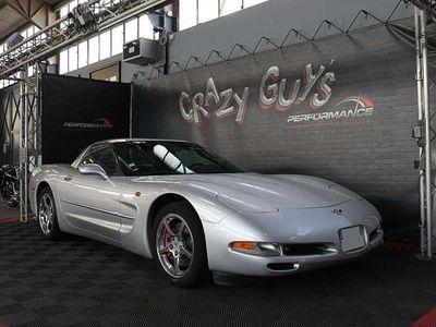 occasion Corvette C5 5.7 Coupé 50th Anniversary Autom.