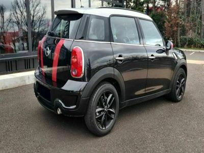 occasion Mini Cooper SD Countryman 143