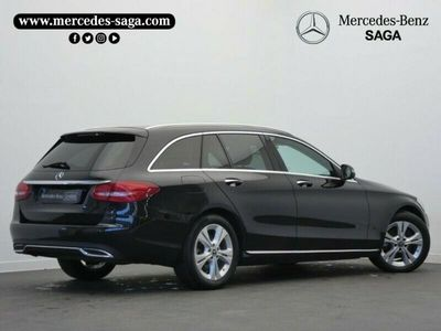 occasion Mercedes C220 Classed Business Executive 9G-Tronic