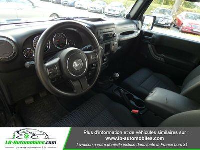 occasion Jeep Wrangler V6 3.6 Pentastar 284