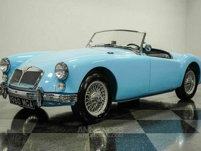 occasion MG A 1960