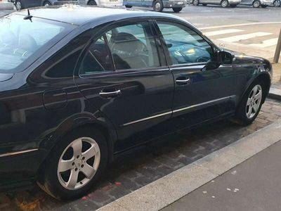occasion Mercedes E270 CDI Avantgarde