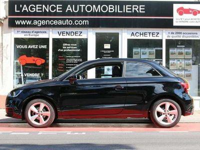 occasion Audi A1 1.0 TFSI 95CH Ambiente BVM5 3 Portes