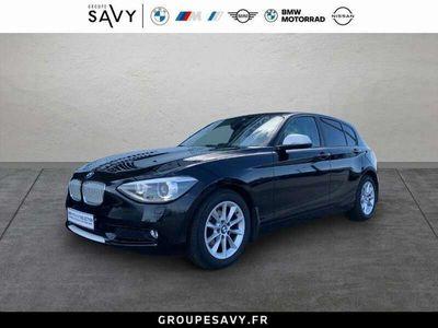 occasion BMW 116 d 116ch cinq portes UrbanLife