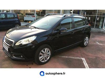 occasion Peugeot 2008 1.6 e-HDi92 FAP Active