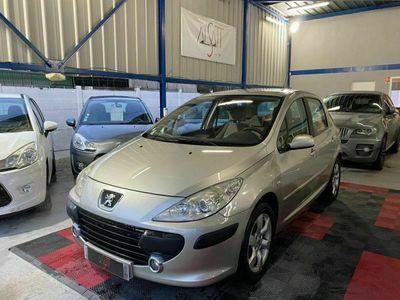 occasion Peugeot 307 probleme boite - BVA 2.0 140 Premium