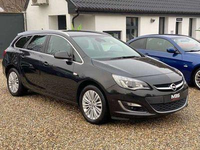 occasion Opel Astra 1.6 CDTi * GPS * CUIR * XENON * RADAR AV/AR * 1 P