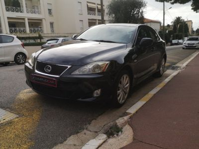 occasion Lexus IS220d Luxe