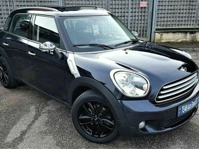 occasion Mini Countryman 1.6D All4*Xenon*Semi-Cuir*Régul*ToitPano*1Main