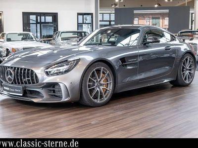 occasion Mercedes AMG GT R (2018)
