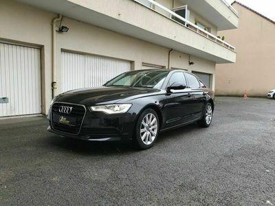 occasion Audi A6 AV 3.0 BITDI 313 Avus Quattro Tiptronic 8