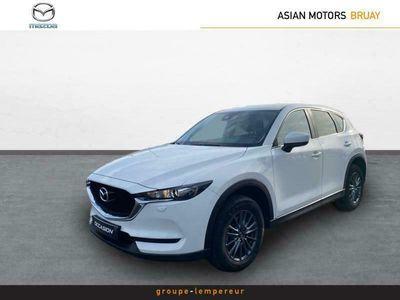 occasion Mazda CX-5 2.2 SKYACTIV-D 150 Elégance 4x2 Euro6d-T