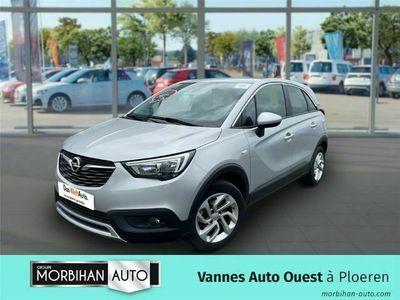 occasion Opel Crossland X X 1.5 D 120 ch BVA6