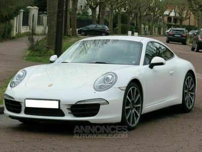 occasion Porsche 911 Carrera 991
