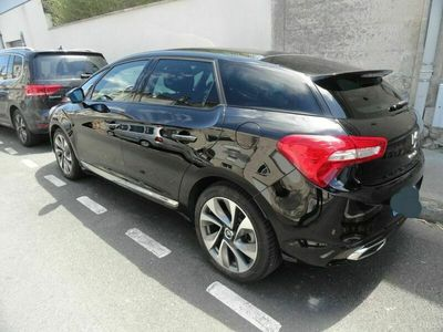 occasion Citroën DS5 THP 200 So Chic