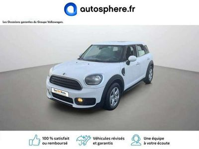 occasion Mini Cooper Countryman COUNTRYMAN 136 ch
