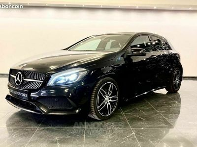 occasion Mercedes A180 Classe ACDI 110 ch Fascination AMG
