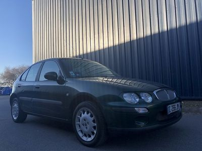 occasion Rover 25 1.6 109ch Pack 5P