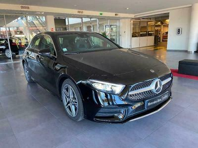 occasion Mercedes A200 Classe Ad 150ch AMG Line 8G-DCT 7cv