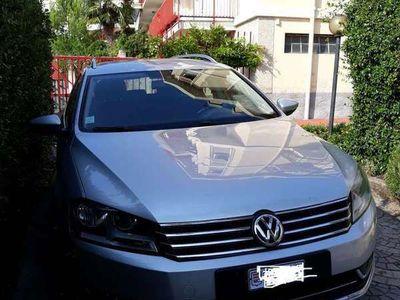 occasion VW Passat Variant 2.0 TDI DPF Var. DSG Highline