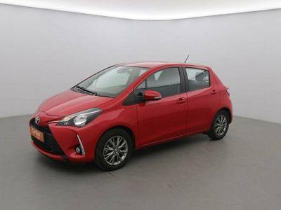 occasion Toyota Yaris 5P 1.0 VVTI 70