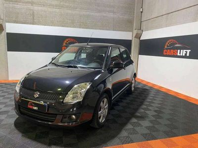 occasion Suzuki Swift IN THE CITY 1.3 75 ch
