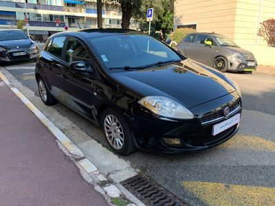 occasion Fiat Bravo 1.6 Multijet 16V 90 DPF Emotion