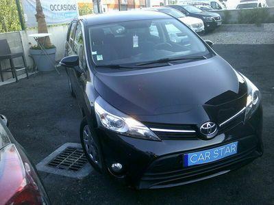 occasion Toyota Verso 112 D-4D Dynamic 5 places garantie 12 mois